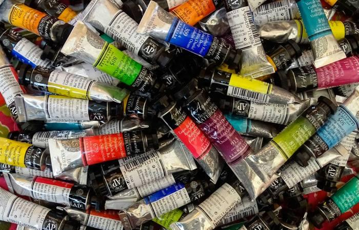 Sennelier French Artists' Watercolour Tubes